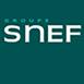 Logo Snef